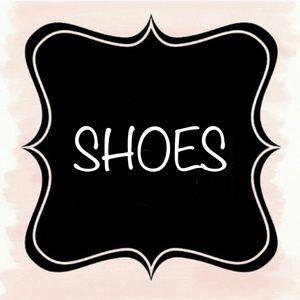 Shoes - SHOES! 👞 👟 👠